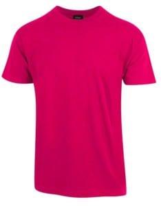 Tykking av logo på T-skjorte
